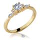 Anéis de Ouro com New Ross