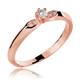 Anéis em Ouro Rosé