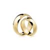 Alianças de Ouro Amazing Premium