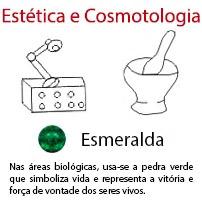Estética e Cosmotologia