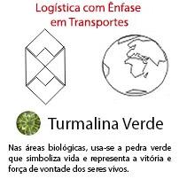 Logística com Ênfase em Transportes