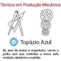 Técnico em Produção Mecânica