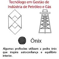 Tecnólogo em Gestão de Indústria Petróleo e Gás