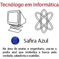 Tecnólogo em Informática